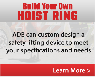 Build Your Own Hoist Rings
