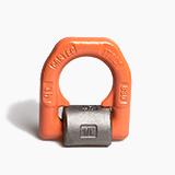 eld-On Pivot Ring Single Weld